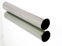 STAINLESS STEEL ROUND TUBE 304